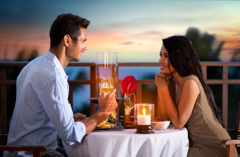 dinner date den haag